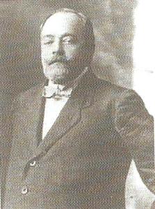 Spyridon Samaras 1861-1917