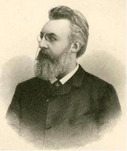 Arnold Krug 1849-1904