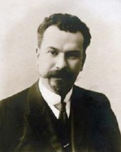 Sergey Nikiforovich Vasilenko 1872-1956