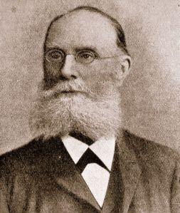Franz Wüllner 1832-1902