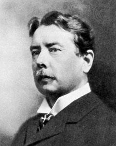 George Whitefield Chadwick 1854-1931