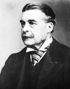 Arthur Sullivan 1842-1900