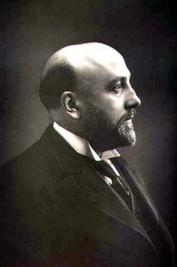 Alexander Mackenzie 1847-1935