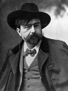 Isaac Albéniz 1860-1909