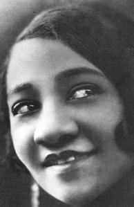Alberta Hunter 1895-1984