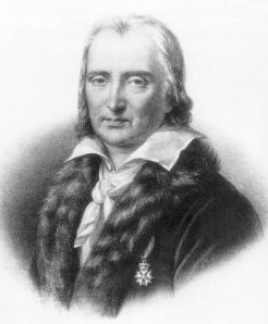 André Grétry (1741-1813)