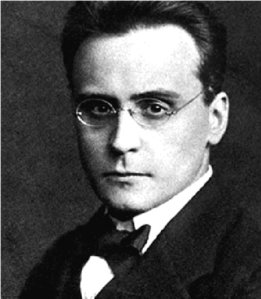 Anton Webern 1883-1945