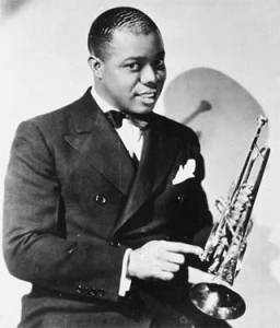 Louis Armstrong 1901-1971