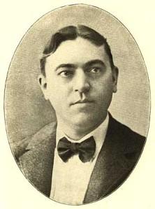 Arthur Collins 1864-1933