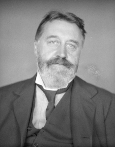 Granville Bantock 1868-1946