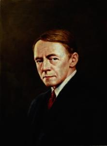 Arnold Bax 1883-1853