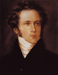 Vincenzo Bellini 1801-1835
