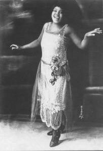 Bessie Smith 1892-1937