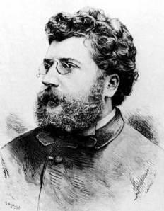Georges Bizet 1838-1875