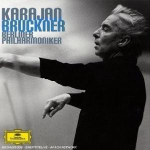 Anton Bruckner - Complete Symphonies (Deutsche Grammophon)