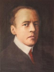 John Alden Carpenter 1876-1951