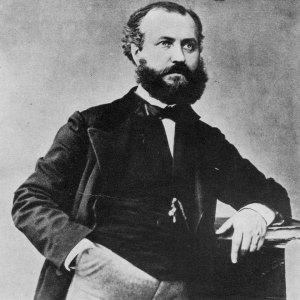 Charles Gounod 1818-1893