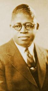 Clarence Williams 1898-1965