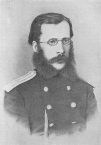 César Cui 1835-1918