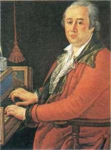 Domenico Cimarosa 1749-1801
