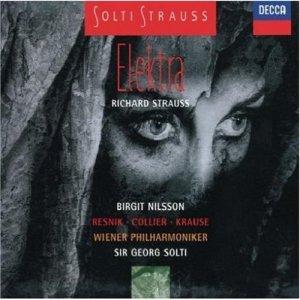 Richard Strauss - Elektra (Decca)