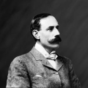 Edward Elgar 1857-1934