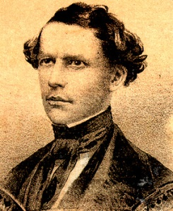 Edwin Pearce Christy 1815-1862