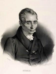 Ferdinand Hérold 1791-1833