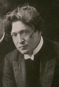 Ferruccio Busoni 1866-1924