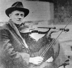 Fiddlin' John Carson 1868-1949