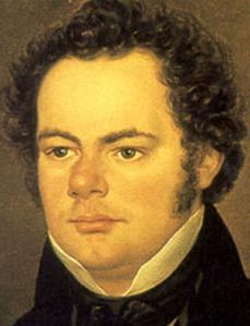 Franz Schubert 1797-1828