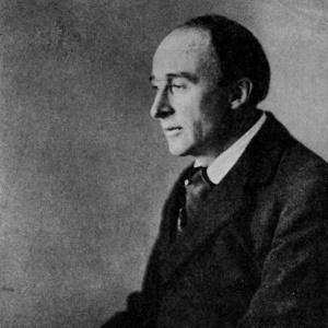 Frederick Delius 1862-1934