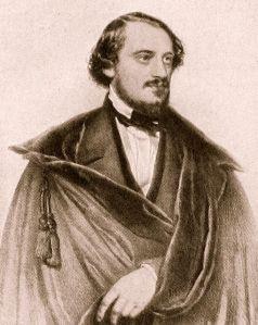 Friedrich von Flotow 1812-1883