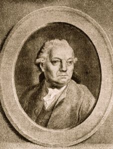Georg Benda (1722-1795)