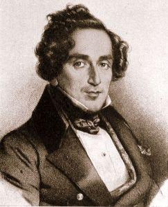 Giacomo Meyerbeer 1791-1864