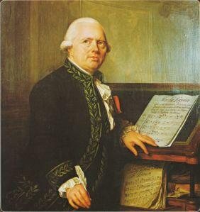 François Joseph Gossec (1734-1829)