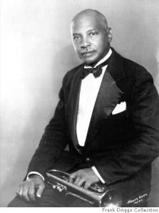 W. C. Handy 1873-1958