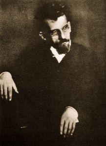 Hans Pfitzner 1869-1949