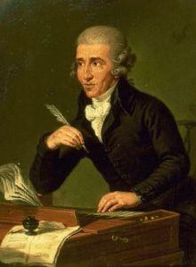 Joseph Haydn (1732-1809)
