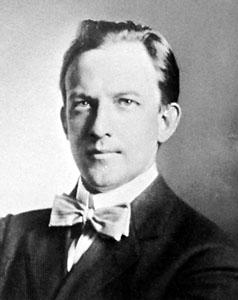 Henry Kimball Hadley 1871-1937