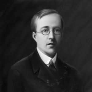 gustav holst 1874-1934