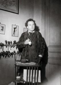 Arthur Honegger 1892-1955