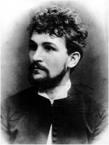 Leoš Janáček 1854-1928