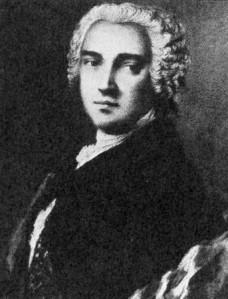 Johann Adolph Hasse (1699–1783)