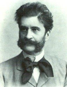 Johann Strauss II 1825-1899