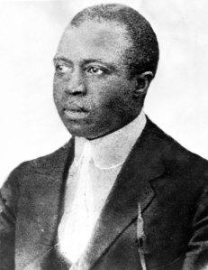 Scott Joplin 1867-1917
