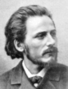 Jules Massenet 1842-1912