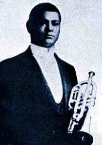 Freddie Keppard 1890-1933