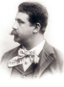 Ruggero Leoncavallo 1857-1919