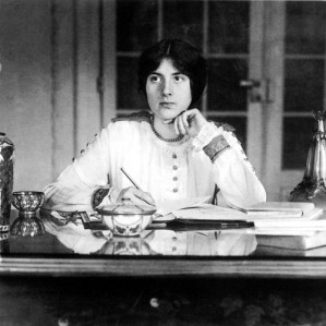 Lili Boulanger 1893-1918
